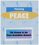 Pursuing Peace title